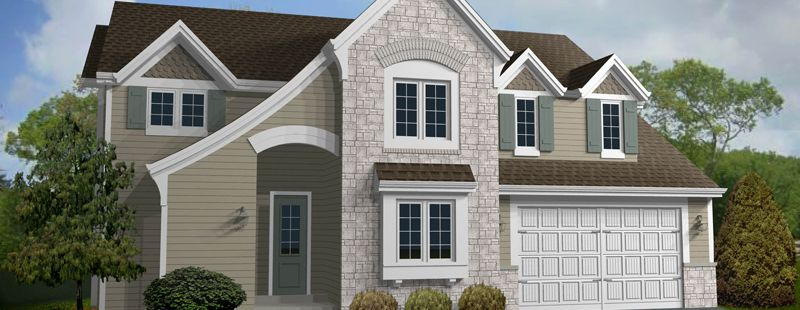 Adding Curb Appeal